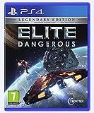 Elite Dangerous Legendary Edition (PS4)