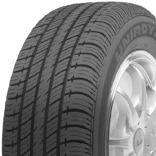 Uniroyal Tiger Paw Touring VR Radial Tire - 225/50R17 94V by Uniroyal
