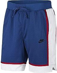 Nike M NSW He Short Stmt Mesh Strt, Pantaloni Uomo
