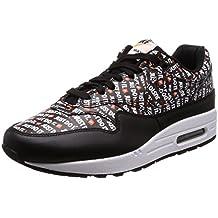 Nike Air MAX 1 Premium, Zapatillas de Gimnasia para Hombre
