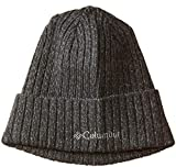 Columbia Watch Cap II Gorro, Unisex, Graphite/Tradewinds Grey, Talla única