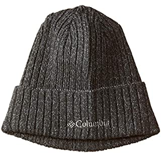 Columbia Bonnet Unisexe, Columbia Watch Cap II, Acrylique, Gris (Graphite/Tradewinds Grey), Taille unique, 1464091 (B00HEUOWIU) | Amazon Products