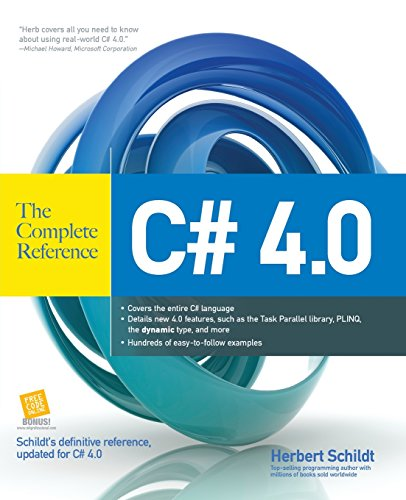 Ebook reference c download complete
