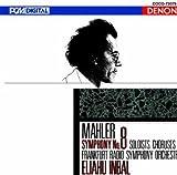 Mahler:Symphony No.8