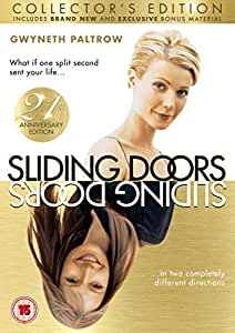 Sliding Doors - 21st Birthday Collector's Edition [DVD]