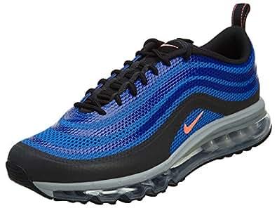Nike Air Max 97 2013 HYP Blue Mens Trainers Size 42.5 EU