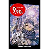 Pack Tegami Bachi - Números 1 Y 2