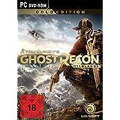 Tom Clancy's Ghost Recon Wildlands Gold Edition - [PC]