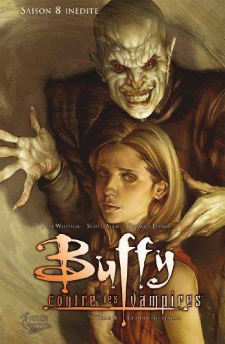 Livres Buffy contre les vampires Saison 8 T08 : La dernière lueur pdf