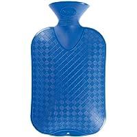 Preisvergleich für Fashy 6420 00 2007 Wärmflasche glatte Ausführung, 2 L
