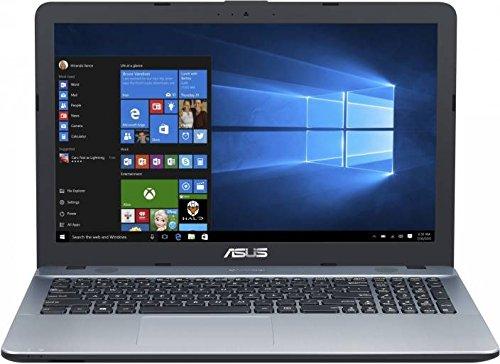 Asus Vivobook Max A541Uv-Dm978T (7Th Gen Intel Coretm I3 7100U Processor/4GB Ddr4/1TB Hdd/15.6