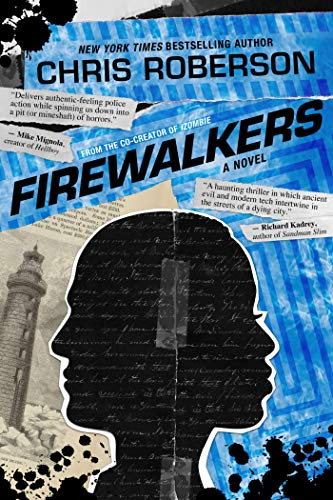 Firewalkers: A Recondito Novel (English Edition)