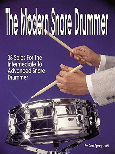 The Modern Snare Drummer