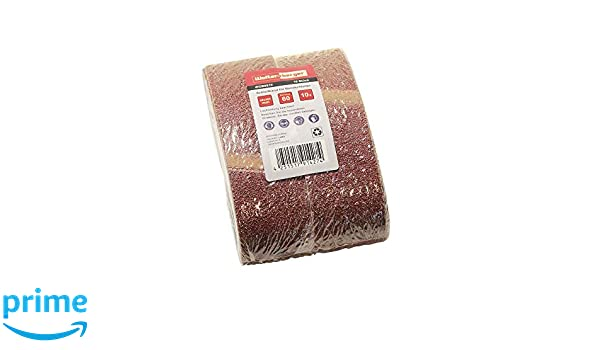 Woltersberger Fabric Sanding Belts 40 x 303 mm