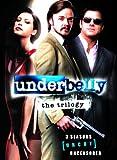 Underbelly: The Trilogy [Reino Unido] [DVD]