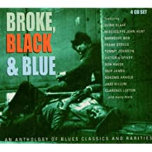 Broke, Black and Blue (4CD)