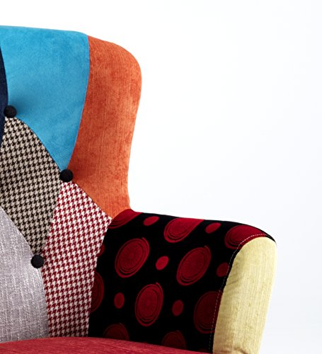 Tomasucci-Kaleidos-e-Poltrona-Pouf-Tessuto-Tecnica-Patchwork-Multicolore-100-x-80-x-70-cm