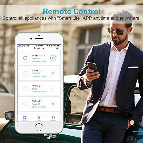 Zoom IMG-2 moko wifi smart plug 4