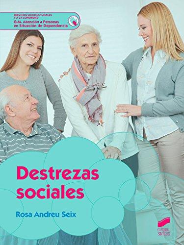 Destrezas sociales (Servicios Socioculturales y a la comunidad) por Rosa Andreu Seix