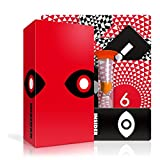 Oink Games OIN09026 Insider (DE/FR/EN), Brettspiel
