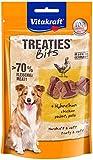 Treaties® Bits  Hühnchen  120g  HU
