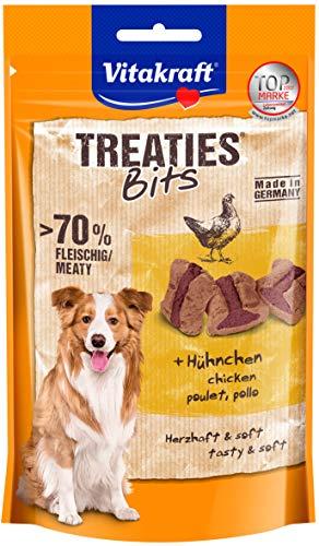 Vitakraft Cani Snack fleischige Happen Forno GEG Art Treaties Bits