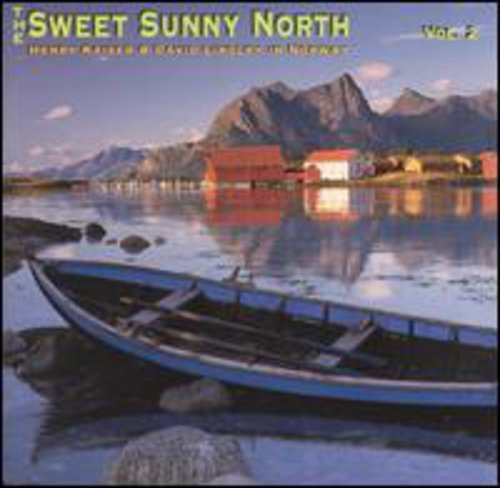 Sweet Sunny North Vol.2: Alle Infos bei Amazon