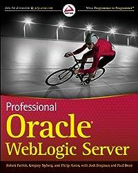 Professional Oracle WebLogic Server