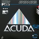 DONIC Acuda S2, TT-Belag, NEU, OVP, inkl. Lieferung
