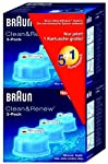 Braun Clean & renew CCR5+1 - P...