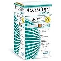 Active active Teststreifen für Blutzuckermessgeräte 50 streifen preisvergleich bei billige-tabletten.eu