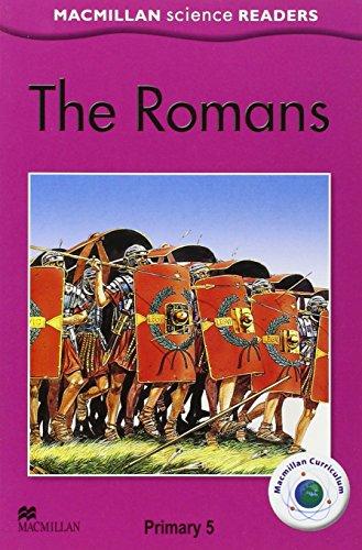Romans, The Msr5