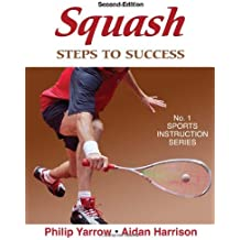 Squash: Steps to Success - 2nd Edition
