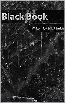 Black Book (English Edition) di [Smith, Erik J]