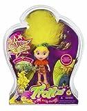 Trollz Glitter & Glam Collection- Topaz Trollhopper