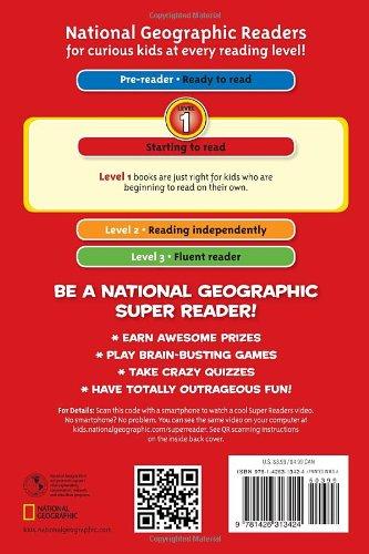 Image of Meerkats (National Geographic Kids Super Readers: Level 1)