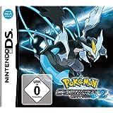 Pokémon: Schwarze Edition 2 - [Nintendo DS]