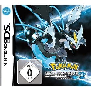 Pokemon: Schwarze und Weiße Edition 2