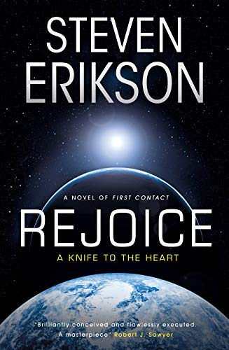 Rejoice (English Edition)