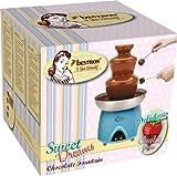Bestron DUE4007 Schokoladefontäne mit elektrischem Thermostat - 4