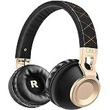 Rishil World Sound Intone P8 Wireless Bluetooth Headphones with Mic