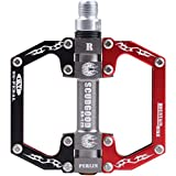 Best Bike Pedals - In-Mold Aluminum CNC bearing bicycle pedal for Road Review