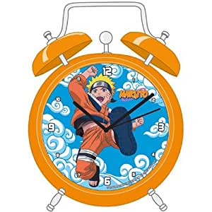 United Labels 0191069 - Naruto Wecker, 7,5 cm