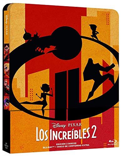 Los Increíbles 2 (Edición