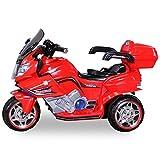 Actionbikes Kindermotorrad JT188 mit 20 Watt Motor - 2