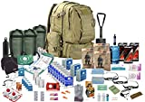 3 Person 72hr ' Bug Out Bag'