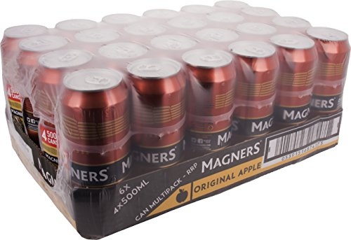 Magners Original Irish Cider (24 x 0.5)