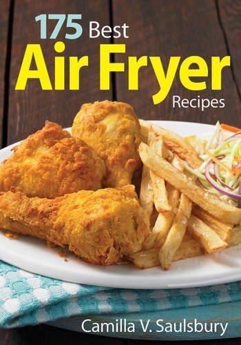175 Best Air Fryer Recipes PDF Download - SidneyGladwyn