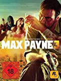 Max Payne 3 [PC Steam Code]