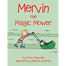 Mervin the Magic Mower